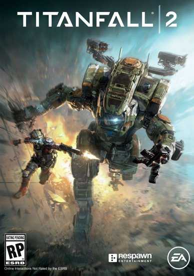 Titanfall 2: Digital Deluxe Edition (2016/RUS/ENG/RePack) PC