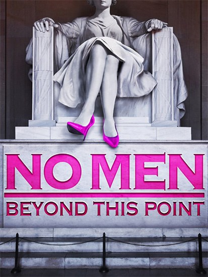 Дальше людей нет / No Men Beyond This Point (2015) DVDRip
