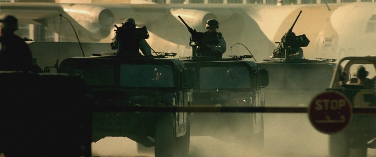 Черный ястреб / Падение черного ястреба / Black Hawk Down (2001) BDRip | BDRip 720p | BDRip 1080p