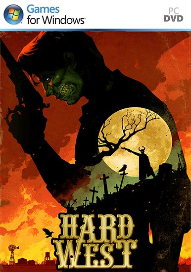 Hard West - Collector`s Edition [GOG] (2015/RUS/ENG/MULTi5/RePack) PC