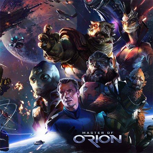 Master of Orion: Revenge of Antares [GoG] (2016/RUS/ENG/Multi/RePack) PC