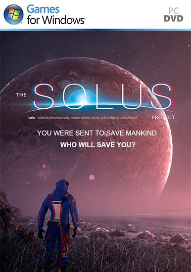 The Solus Project [GOG] (2016/RUS/ENG/MULTI6/RePack) PC