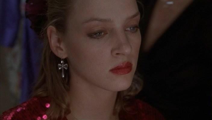 Дженнифер 8 / Jennifer Eight (1992/RUS/ENG) BDRip