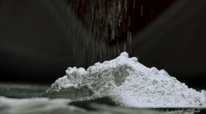 Снегопад / Snowfall (1 сезон/2017) WEB-DLRip