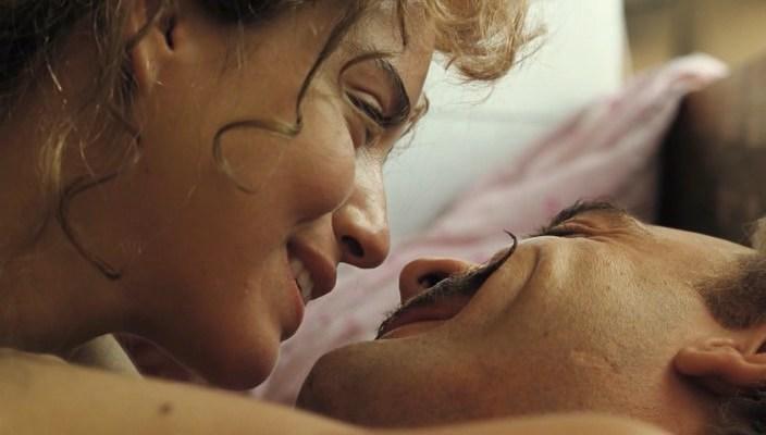 Любовь во время холеры / Love in the Time of Cholera (2007) BDRip