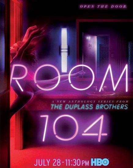 Комната 104 / Room 104 (1 сезон/2017) WEB-DLRip