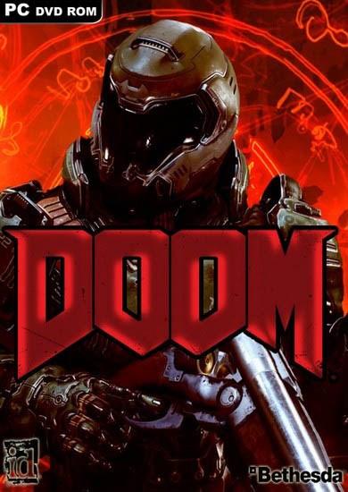 DOOM / Дум (2016/RUS/ENG/RePack/Rip) PC
