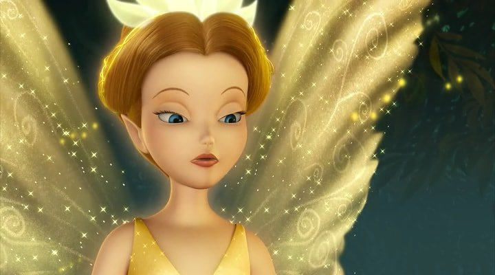 Феи / Tinker Bell (2008) BDRip