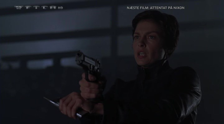 Амнезия / Twisted (2004) HDTVRip