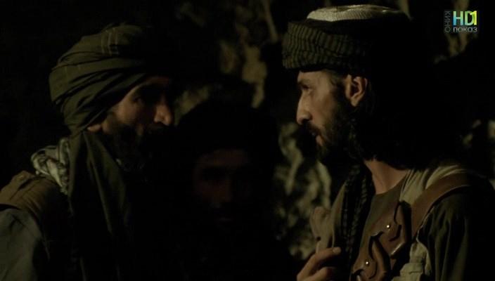 Афганская ловушка / Le piиge afghan (2011) HDTVRip