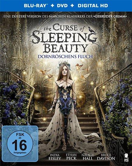 Проклятие Спящей красавицы / The Curse of Sleeping Beauty (2016/RUS/ENG) HDRip | BDRip 720p