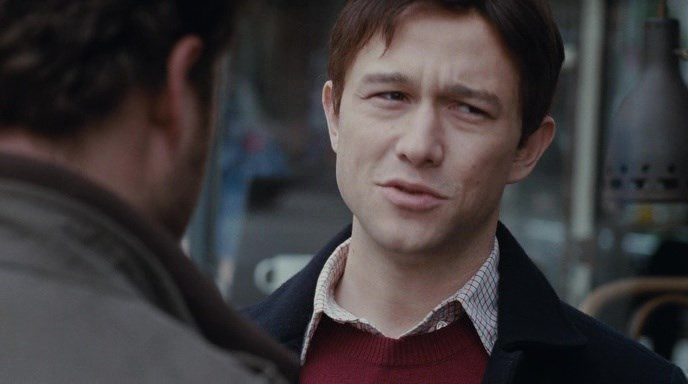 Жизнь прекрасна / 50/50 (2011/RUS/ENG) HDRip