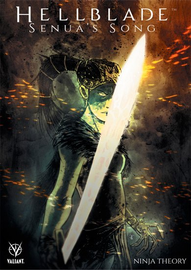 Hellblade: Senua's Sacrifice (2017/RUS/ENG/MULTi20) PC