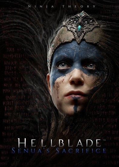 Hellblade: Senua's Sacrifice [GoG] (2017/RUS/ENG/MULTi/RePack) PC