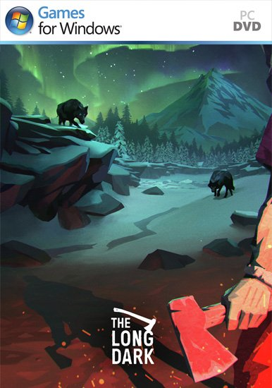 The Long Dark (2017/RUS/ENG/MULTi/RePack) PC