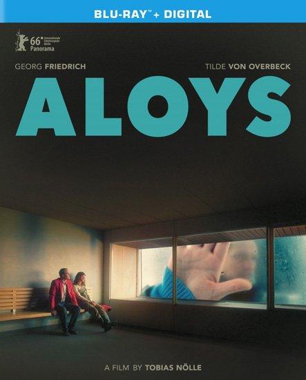Алойс / Aloys (2016) HDRip