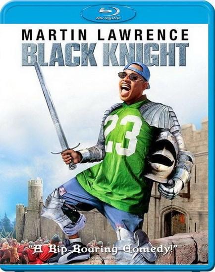 Черный рыцарь / Black Knight (2001) BDRip