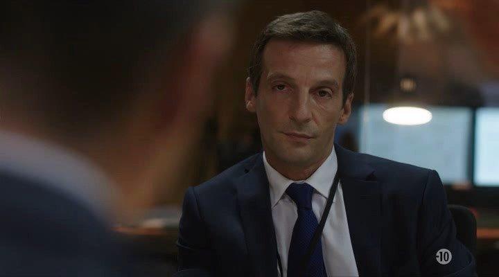 Бюро легенд / Le Bureau des Lйgendes (2 сезон/2016) HDTVRip | HDRip