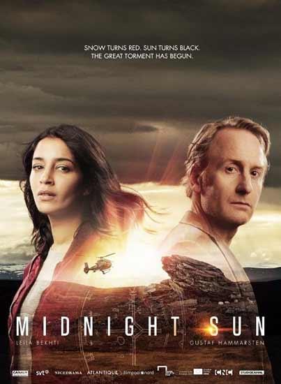 Полуночное Солнце / Midnight Sun / Midnattssol (1 сезон/2017) WEB-DLRip | HDTVRip