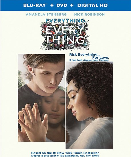 Весь этот мир / Everything, Everything (2017) HDRip