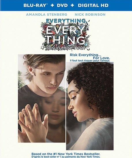 Весь этот мир / Everything, Everything (2017) HDRip