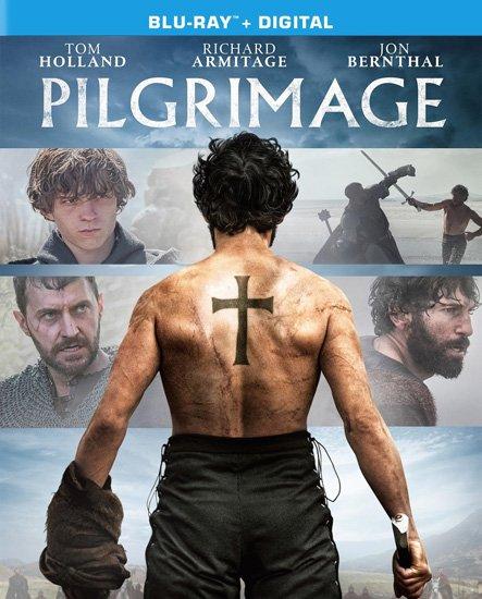 Паломничество / Pilgrimage (2017) HDRip | BDRip 720p