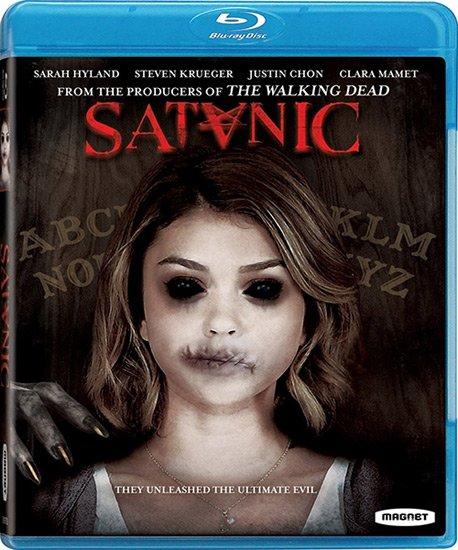 Сатанинский / Satanic (2016) HDRip