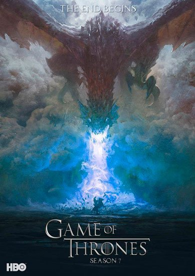 Игра престолов / Game of Thrones (7 сезон/2017) HDTVRip