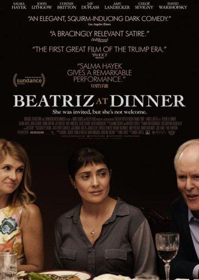 Беатрис за ужином / Beatriz at Dinner (2017) WEB-DLRip