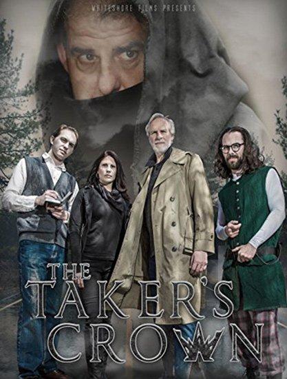 Корона Узурпатора / The Taker's Crown (2017) WEB-DLRip