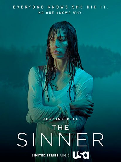 Грешница / The Sinner (1 сезон/2017) HDTVRip