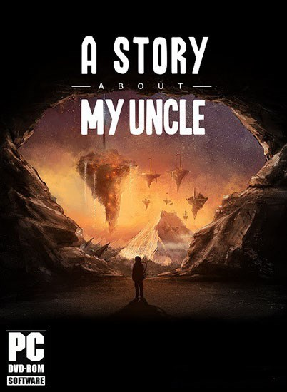 A Story About My Uncle [GoG] (2014/RUS/ENG/Multi7/Repack) PC