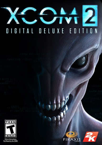 XCOM 2: Digital Deluxe Edition + Long War 2 (2016-2017/RUS/ENG/RePack) PC