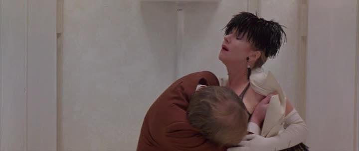 Повар, вор, его жена и её любовник / The Cook, the Thief, His Wife & Her Lover (1989/RUS/ENG) BDRip