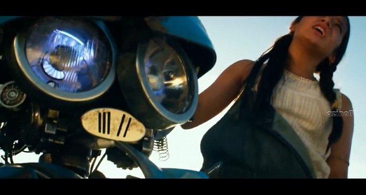 Трансформеры: Последний рыцарь / Transformers: The Last Knight (2017) HDTVRip | HDTV 720p | HDTV 1080p