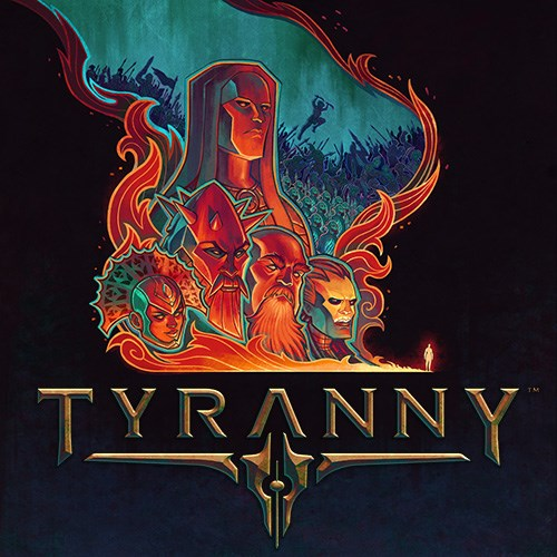 Tyranny [GOG] (2016/RUS/ENG/MULTi6/RePack) PC
