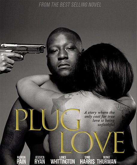 Опасная любовь / Plug Love (2017) WEB-DLRip