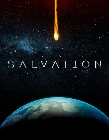 Спасение / Salvation (1 сезон/2017) HDTVRip