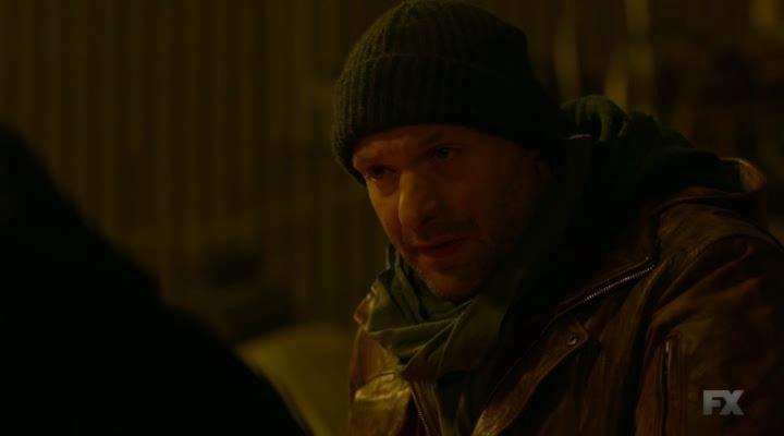 Штамм / The Strain (4 сезон/2017) HDTVRip