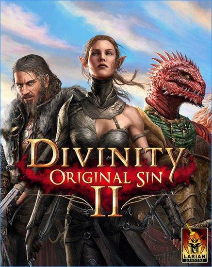 Divinity: Original Sin 2 (2017/RUS/ENG/RePack) PC