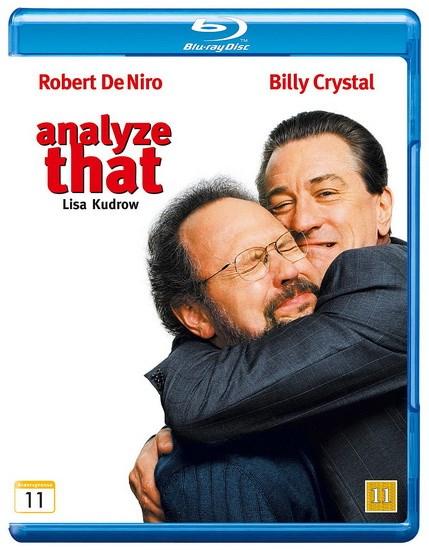 Анализируй это / Analyze This (1999) BDRip