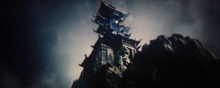 ЛЕГО Ниндзяго Фильм / The LEGO Ninjago Movie (2017) TS