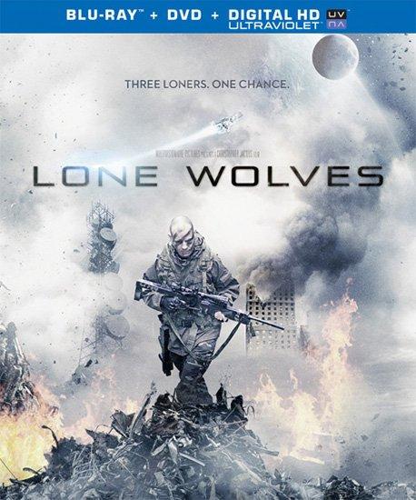 Одинокие волки / Lone Wolves (2016) HDRip | BDRip 720p