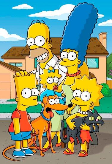 Симпсоны / The Simpsons (29 сезон/2017) HDTVRip