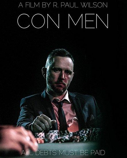 Аферисты / Con Men (2015) WEB-DLRip