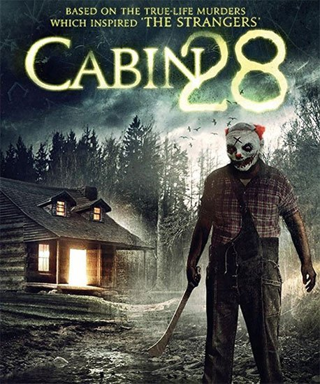 Коттедж 28 / Cabin 28 (2017) WEB-DLRip