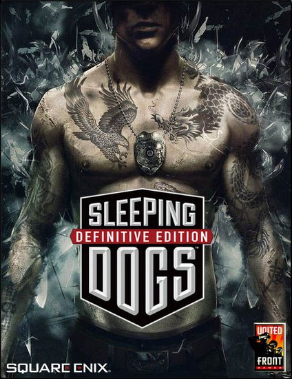 Sleeping Dogs: Definitive Edition (2014/RUS/ENG/RePack by xatab) PC