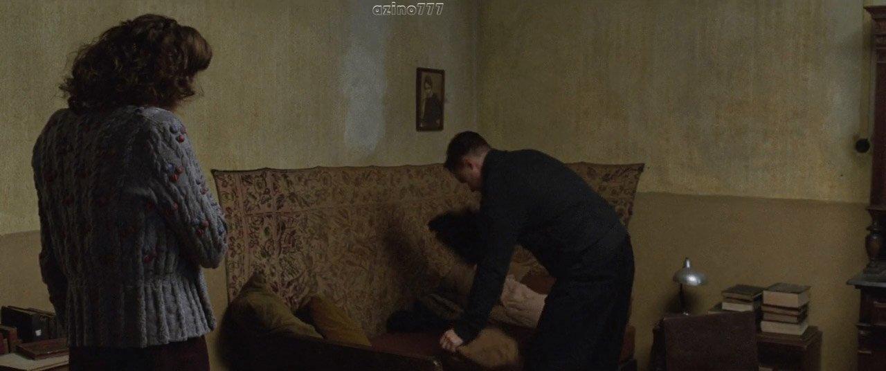 Мозг Гиммлера зовется Гейдрихом / HHhH (2017) HDRip | BDRip 720p