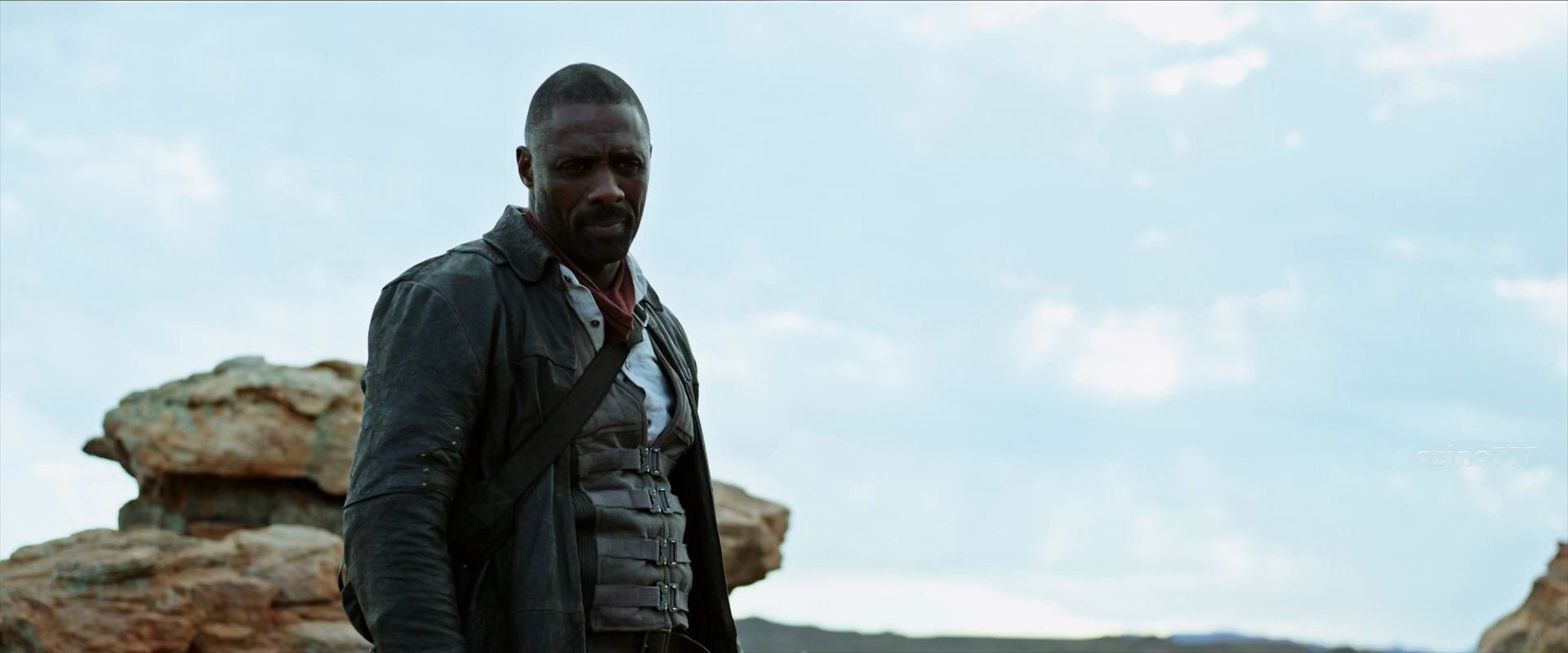 Тёмная башня / The Dark Tower (2017) HDRip | BDRip 720p | BDRip 1080p