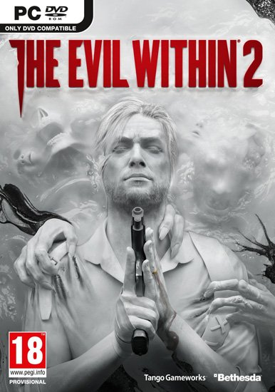 The Evil Within 2 (2017/RUS/ENG/MULTi12/RePack) PC